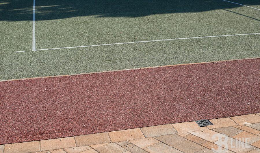 BPG – sportpálya, fitness park
